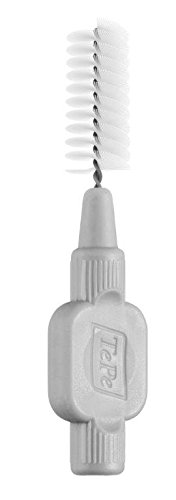 TePe - Cepillo Interdental 1.3 mm Gris - Paquete 8