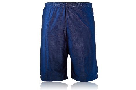 Mesh Shorts Navy (Full Force Wear Mesh Shorts Knielang, navy, Gr. 4XL)
