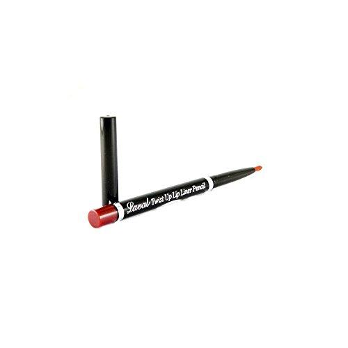 Twist Up Lip Liner Pencil - Brick