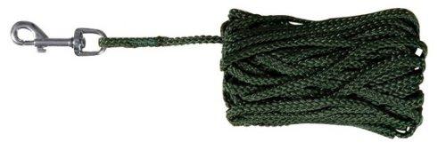 Artikelbild: Trixie 19774 Schleppleine 15 m/ø 5 mm, grün