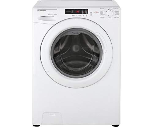 Hoover HLC O1482D3-84 Waschmaschine 8 kg, 1400 U/Min, A+++