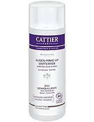 Cattier Pètale d`Iris Augen-Make-Up-Entferner, 1er Pack (1 x 150 ml)