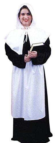 Pilgrim Lady Large (Pilgrim Kostüme Womens)