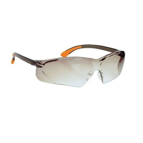 Schutzbrille | Sicherheitsbrille | Arbeitsschutzbrille | Sportbrille | Augenschutz | Sichtschutz | Arbeitsbrille | Klar oder Getönt | Antikratz - u. Antibeschlagbeschichtung | CE zertifiziert