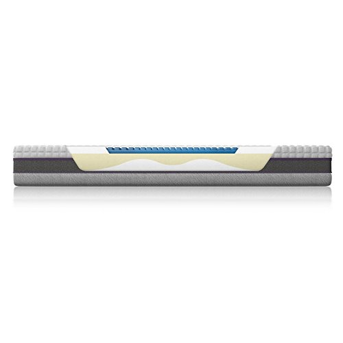 technogel gel matratze favola 200x200 cm. Black Bedroom Furniture Sets. Home Design Ideas