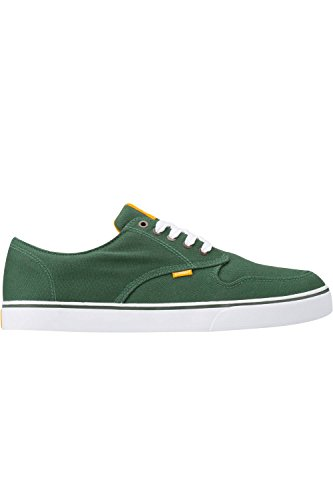 Element Herren Topaz C3 B Low-Top Green