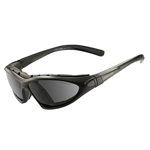 John Doe Sonnenbrille - Five Star - photochromatische Gläser