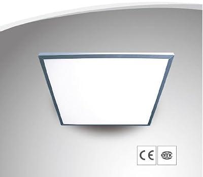 230v Led Smd Panel 60x60 - Dimmbar - Warmwei - 2360 Lumen - Inkl Deckenanbauset von WFL