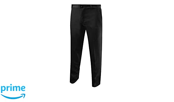 MISEMIYA PANTAL/ÓN DE Camarera Mujer Barista COCTELERO Pantalon Chino Ref-836