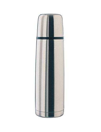 Alfi Isolierflasche isoTherm Perfect Edelstahl, Automatikverschluss 0,5 l
