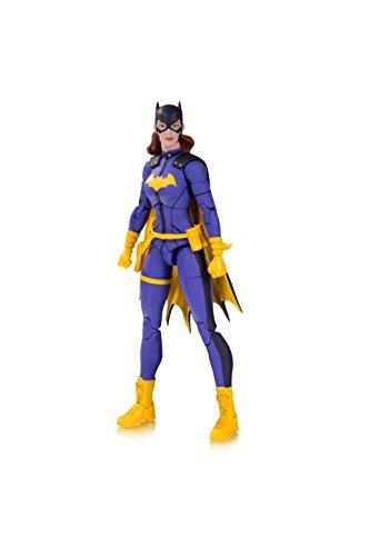 DC Collectibles Figure Batgirl 18 cm. DC Comics Essentials