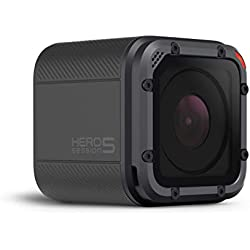 GoPro Hero 5 Session Camera d'action Noir
