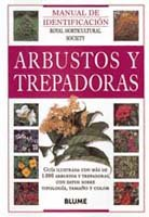 Arbustos y trepadoras : manual de identificación por From Naturart, S.a.