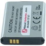 Batterie pour SAMSUNG NV24HD, 3.7V, 800mAh, Li-ion