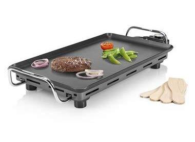 Table Chef Pro Princess 102850 plancha de asar