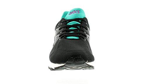 Asics Gel-Kayano Trainer Evo Unisex-Erwachsene Sneaker Black Black