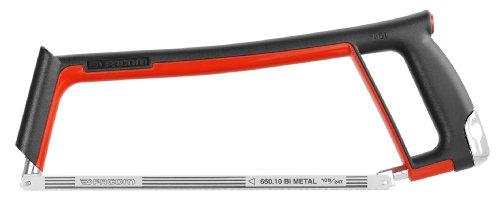 FACOM - Monture de scie à métaux 300mm tension 80Kg - 601.PG