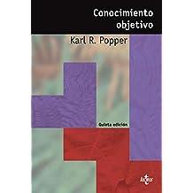 Conocimiento objetivo: Un enfoque evolucionista (Filosofía - Estructura y Función)