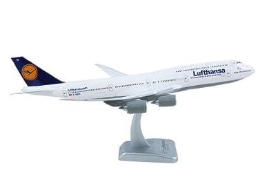 Boeing 747-8 Lufthansa Maßstab 1:200 von Limox Wings