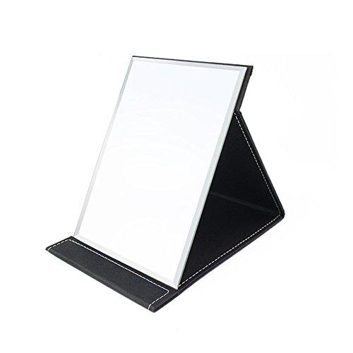 Miroirs de maquillage Miroirs cosmétiques à haute définition portatifs