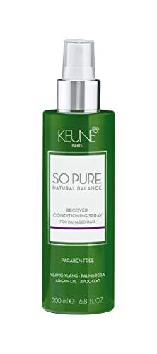 Keune So Pure Recover Conditioning Spray - 6.8 oz by Keune