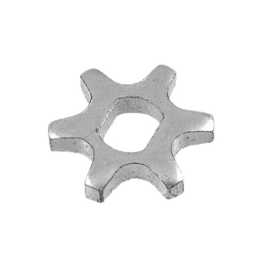 Stampa macchine componenti a  denti Gathering catena usato  Spedito ovunque in Italia
