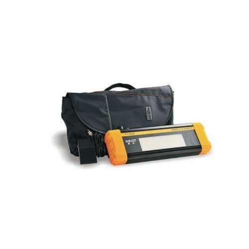 FV-2009 Industrial NDT Portable LED Film Viewer 2.4 x 8 inch (60 mm x 200 mm) by M&A INSTRUMENTS INC