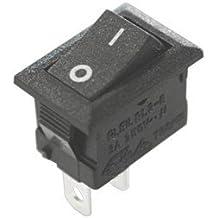 Dh - Interruptor empotrable pequeño