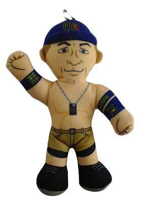 8-Zoll-WWE Wrestling Figur Stofftier - John Cena - Offizielles Produkt