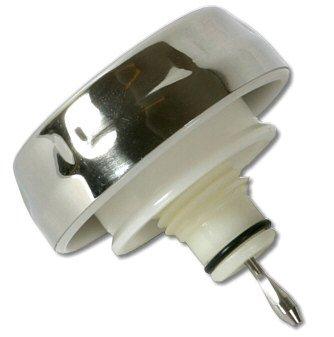 ISI Ersatzteil Druckknopf für Aufschlaggerät Thermo Xpress Whip Thermo Whip