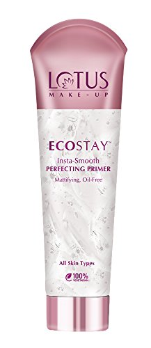 Lotus Makeup Ecostay Insta Smooth Perfecting Primer | 30g
