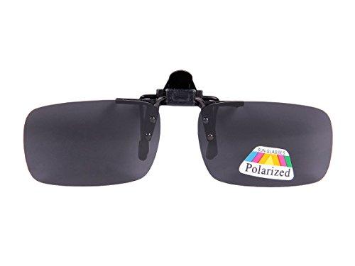 Brillen Aufsatz Sonnenbrillen Clip mit Arretierung Viper VC-01-03, wählen:VC-01