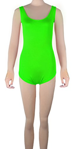 Howriis Damen Body Mehrfarbig Mehrfarbig Mehrfarbig - Limettengrün