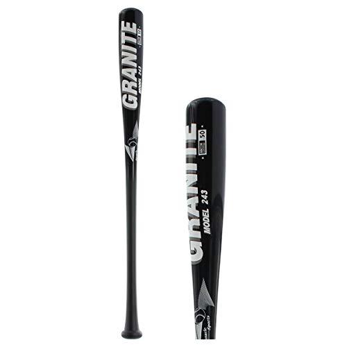 Pinnacle Sports 2Jahr Garantie Granit Baseball Fledermäuse, 81,3cm/29Oz