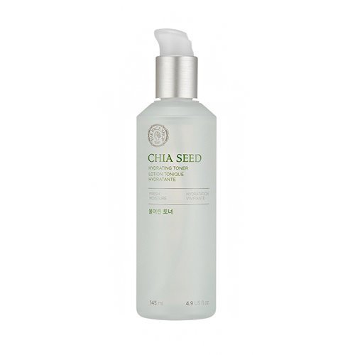 Hautpflege Ultimate Moisture Cream (The Face Shop Chia Seed Water 100 Toner 145ml [Misc.])