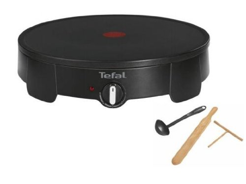 Tefal PY7108 Crepes Maker