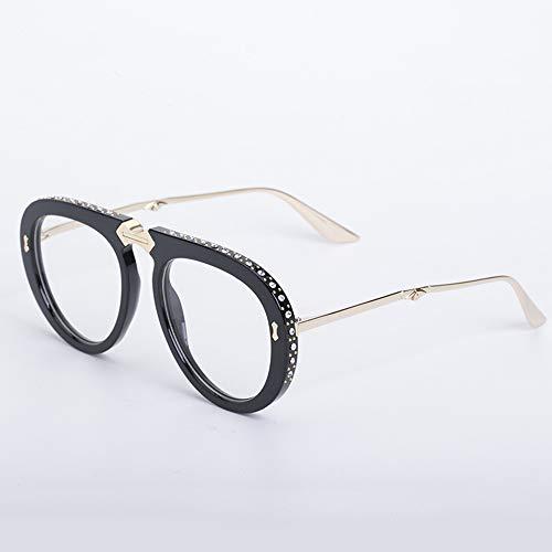 CHUSHENG Faltbare Sonnenbrille, geringe Größe, geringes Gewicht, tragbare Brille, gebogenes Klappgelenk und Clip-on-Handgelenke / -Fuss für Erwachsene und Kinder,2