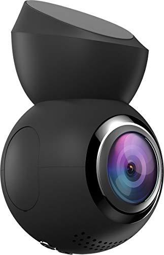 Navitel R1000 Dashcam 360° Drehbar GPS WiFi