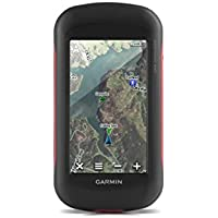 Garmin Montana 680 Outdoor Handheld GPS with 8 MP Digital Camera