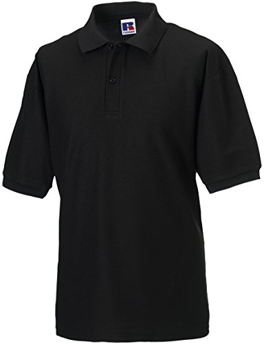 Russell Athletic - Chemise casual - Homme Noir