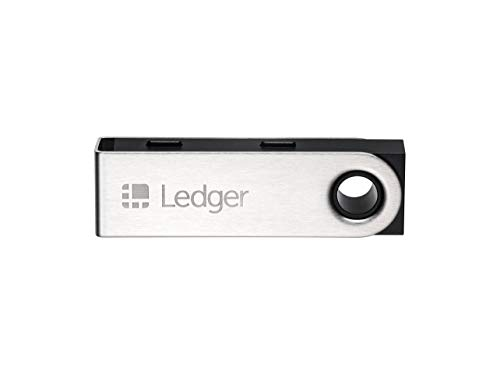 Ledger Nano S – Crypto Currency Hardware Wallet - 3