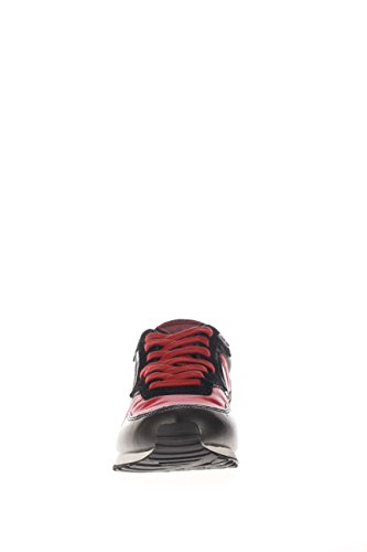 Guess Uomo Sneaker FMT2A1 FAB12 RED Sneaker Red