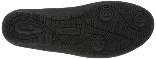 Ganter Gracia Weite G 7-209284-01000 Damen Sandalen Schwarz (schwarz 0100)