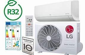 Klimaanlage MONOSPLIT 9000BTU A + +/A + (Inneneinheit + Außeneinheit) benötigter sc09eq