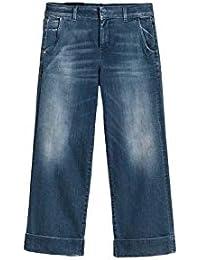 Jeans Donna Twin Set 191MP2478 Denim Blue Estate 2019 P E 2019 (25 - 8c797d8a507