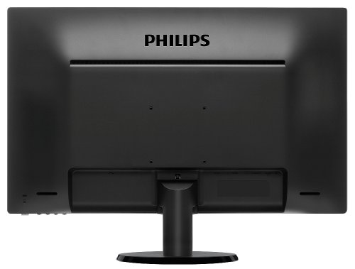 Philips V brand 273V5LHAB 27 Inch LCD filled HD Widescreen Monitor Products