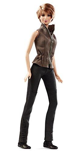 Barbie Mattel CHF57 - Collector - Die Bestimmung - Insurgent Tris