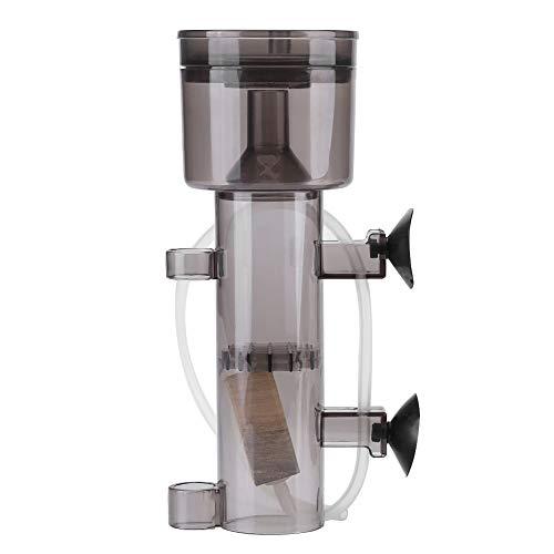 1 Stück Aquarium Abschäumer, Haushalt Aquarium Oberflächenöl Abschäumer Entferner Mini Filter, Ideal Für Kleine Korallen Aquarium, Pflanze Wassertank (Größe : #1)