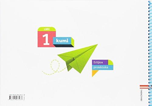 Jesusentzako scrapbook bat Lmh 1 (Kumi)