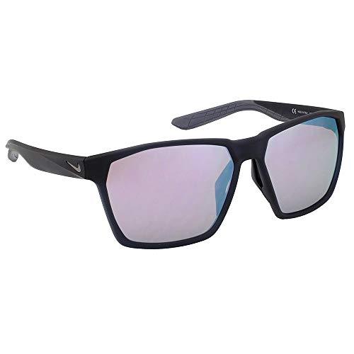 Nike Unisex-Erwachsene Maverick E Ev1096 420 59 Sonnenbrille, Blau (Mt Thunder Bluee/Golf Mlky)